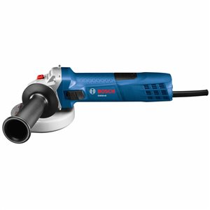 Bosch 4 1/2-in 7.5 Amp Sliding Switch Small Angle Grinder (2-Pack)