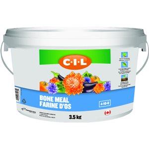 CIL Bone meal All purpose Food (4-10-0)
