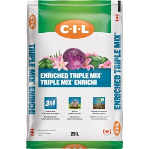 CIL Triple Mix