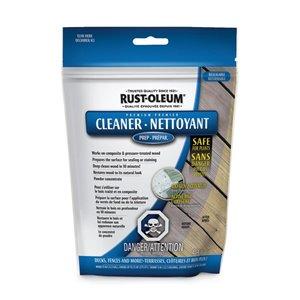 Rust-Oleum Deck Cleaner