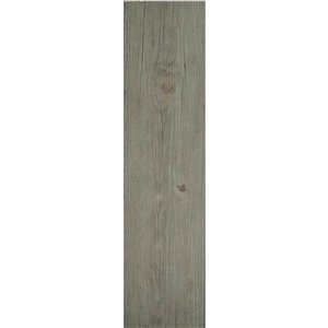 UBERHAUS Plank PVC.6x36 Oak. GR.(12) 18 Sq. Ft. Indoor Size: 6 In. x 36 In. x 4 mm x 0.15MM