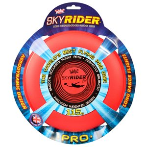 Sky Rider Pro High Performance Flying Disc