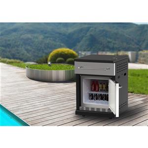 Master Forge Modular Refrigerator