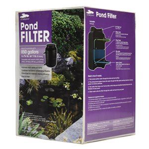 smartpond 850-gal Pond Filter
