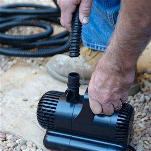 smartpond 700-GPH UV Pond Pump