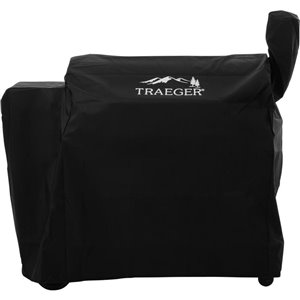 Traeger Pellet Grills Full-Length Cover for 34 Series Grills