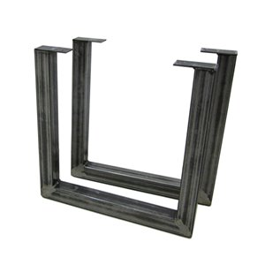 Metal Table Legs (2-Pack)