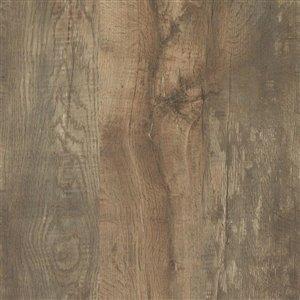 Mohawk Decatur Oak 4.2-mm Luxury Vinyl Plank Flooring (7.84-in W x 47.79-in L)