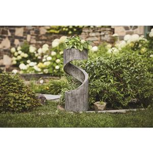 Garden Treasures Contemporary Fountain