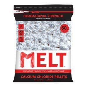 Snow Joe 50-lb Ice Melter Pellets