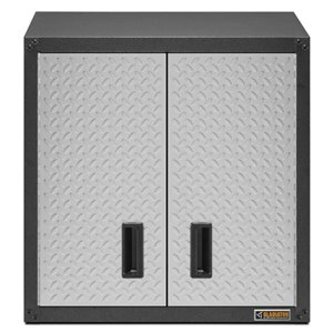 Gladiator 28-in Metal Utility Cabinets