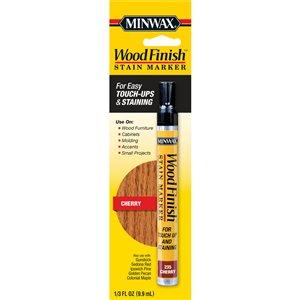 Wood Stain Repair