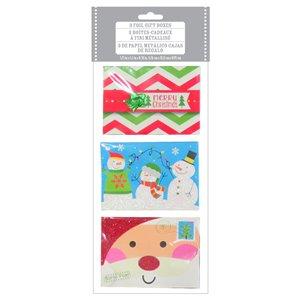 Creative Presence Holiday Gift Card Box
