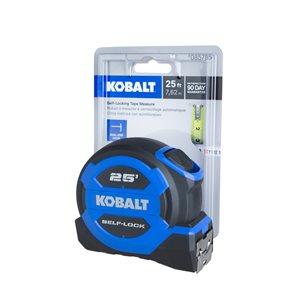 Kobalt 25 Tape Measure