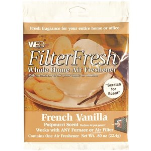 French Scents Vanilla Whole Home Air Freshener