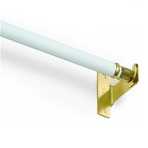Metal Sash Curtain Rod