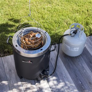 Char-Broil The Big Easy Oil-Less Turkey Fryer