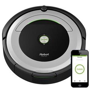iRobot Roomba 690 Wi-Fi® Connected Vacuuming Robot