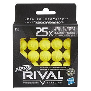 Nerf 25 Pack - Rival Refill Pack
