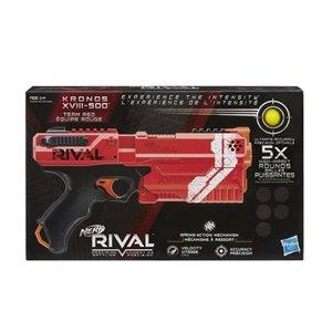 Nerf Rival Kronos XVIII-500 - Red