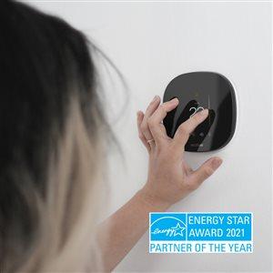 ecobee SmartSensor White Smart Room Sensor