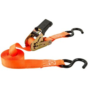 Keeper 1-in x 13-ft Ratchet Tie-Down