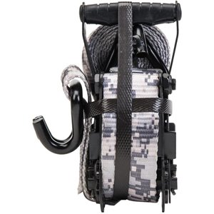 Keeper 2-in x 16-ft Ratchet Tie-Down