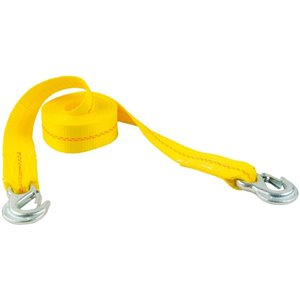 Keeper 15-ft Tow Strap