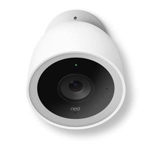 Google Nest Cam Outdoor Security Camera