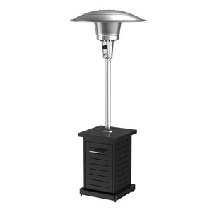 Patio Heaters & Accessories