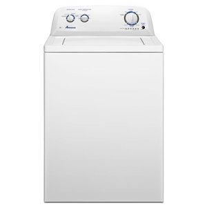 Amana 4.0-cu ft Top-Load Washer (White)