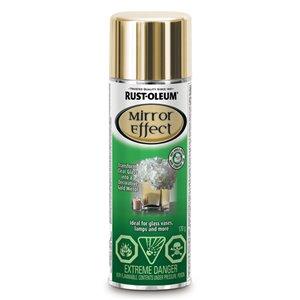 Rust-Oleum 6-fl oz Rust-Oleum Specialty Gold Mirror Effect