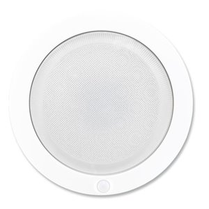 Good Earth Lighting Rechargeable USB LED Lighting 7.0-in Battery Puck light