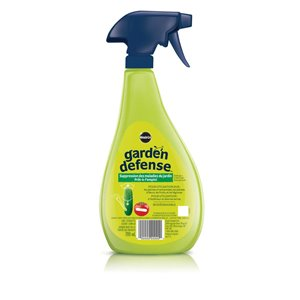 Miracle-Gro Nature'S Care 24-fl oz Ready-to-Use Garden Fungicide Pump Spray