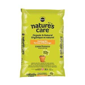 Scotts Nature's Care 28.3L Potting Mix