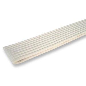 Climaloc White Silicone Window Weatherstrip (14-ft)