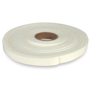 Climaloc White Foam Door Weatherstrip (16.4-ft)