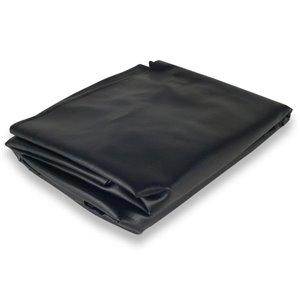 Climaloc plus Black Vinyl Air conditioner Weatherstrip (2.83-ft)