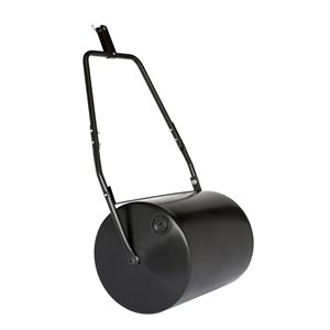 ERIE 18-in x 24-in Poly Lawn Roller (260 lbs)