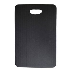 Tommyco Black Foam Kneeling Pad