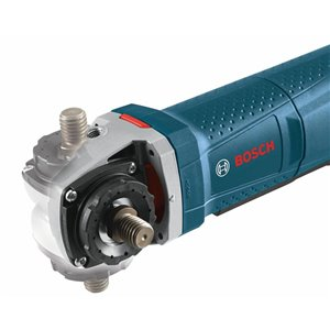 Bosch 1-Pack 5-in 13.0-Amp Paddle Switch Corded Angle Grinder