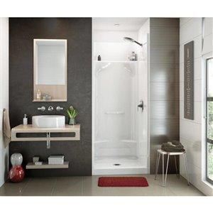 MAAX Essence 32 x 32 x 76 in. Shower