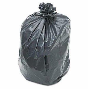 Maximum Maximum 33 x 48 3mil Black Contractor Bags 32