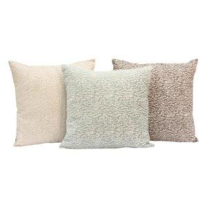 Indoor Assorted Cushions 20x20