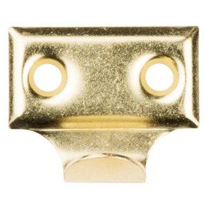 National Hardware N115-691- 135 Sash Lifts (Brass)