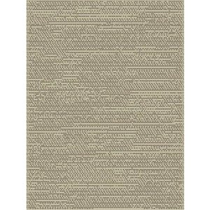 8-ft x 10-ft Off-White Patience Woven Outdoor Area Rug