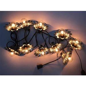 Metal String Light