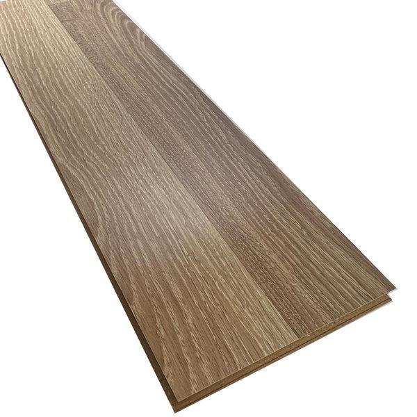 L Smooth Wood Plank Laminate Flooring, Smooth Laminate Flooring