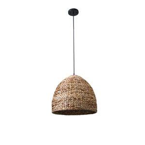 Project Source 1 Light C-Grass Pendant