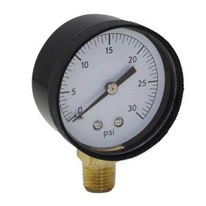CPA Pool Products Pressure -Gauge